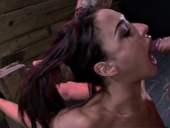 Bound Humiliation For Teen Ava Kelly