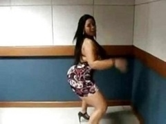 Hot Brazilian Dancinq