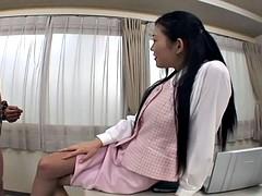 Asiatisch, Weibliche domination