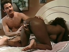 Super Hot Ebony Milf Vienna