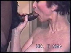 Mature Cocksucking wife 2