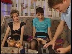 Duits, Groep, Orgie
