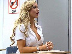 Blonde, Sucer une bite, Déshabiller, Mixte, Collège université, Mignonne, Se déshabiller, Étudiant