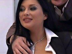 Cornudo, Grupo, Público, Puta, Intercambio de parejas, Esposa