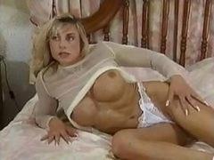 Clitoris grande, Maduro, Músculo
