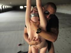 Brutal anal gaping Helpless teen Piper Perri was on her