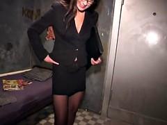 Favorite Piss Scenes - Dona Lucia #5