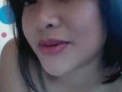 Sweet Pinay Dogstyle Fingering