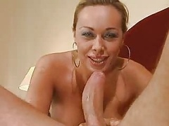 Italian Wife gives her tight asshole for the number one timeF70