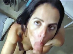 Hardcore Anal And Gagging