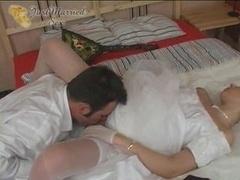 Fucking on Honeymoon