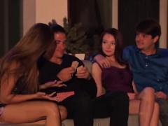 Morena, Grupo, Hd, Realidad, Intercambio de parejas