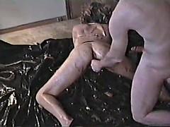 Fingern, Masturbation, Schlampe, Weibliche ejakulation, Ehefrau