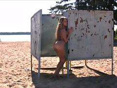 Public Slut - Nastya Bakeeva