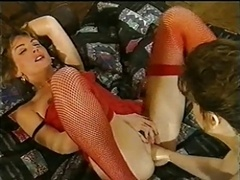 double fun and additionally fisting sex