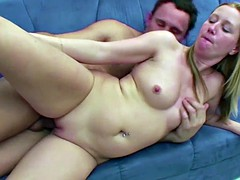 46yr old not Step-mother Seduce Young German Step-Son