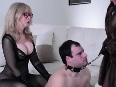 Vanessa Gets Slave For Her Birthday