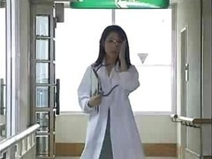 Asiático, Médico