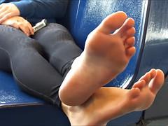 amateur feet 5