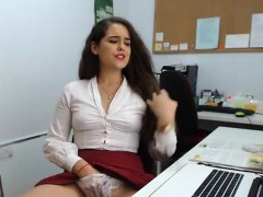 Leie, Masturbation, Öffentlich, Jungendliche (18+), Netzkamera