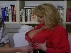 French Busty Eager mom 90s