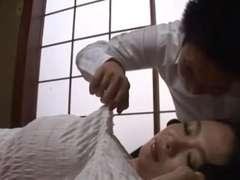 Asiatisch, Japanische massage, Orgasmus