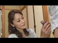 The Japanese mom's laundry