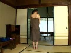 Aoi Mizuno - legitimate Nostalgic Japan