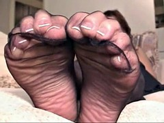 Very Pretty Feet