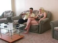 Belle grosse femme bgf, Russe