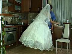 love bride sex