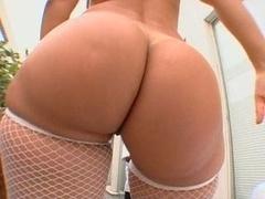 Darlene big butt and plus friend