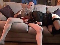 Legal Eagle Slut und Geordie Hure! Teil 3