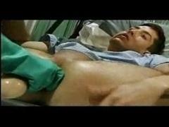 Man-loving Fist-fucking Doctor Classic