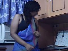 Indian Sex Teacher Lily Role Play Masturbation