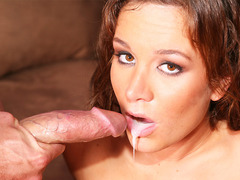 Jaclyn Case pussy fucked and creampied