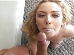 Blonde Tobi Point of view Squirt And also Rectal