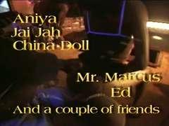 Jai Jah - China Dol - BootyTalk 1