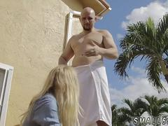 Amateur wife big tits hd and piss fucking Alone With A Drone