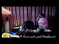 Hassan jomaa bang-out video