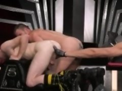 Guy gay man get fist fuck in the ass Seamus O' Reilly is sta
