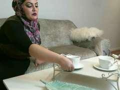 Nasty Hijab
