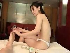 Sexy Korean Wife