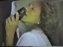 Dirty Talking Whore takes BBC Pt1