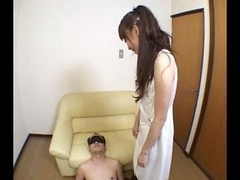 Japan pussy smothering 001