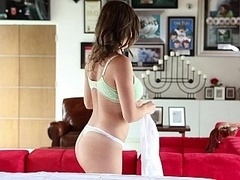 Lascivious Massage for Lily