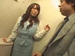 Buxomy Hitomi Tanaka Corporate pound