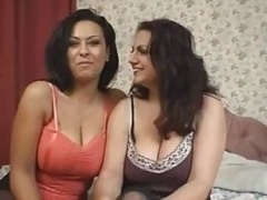 Huge Natural Aroused Moms