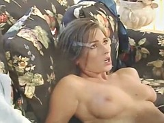 lusty horny hungarian clip # 8